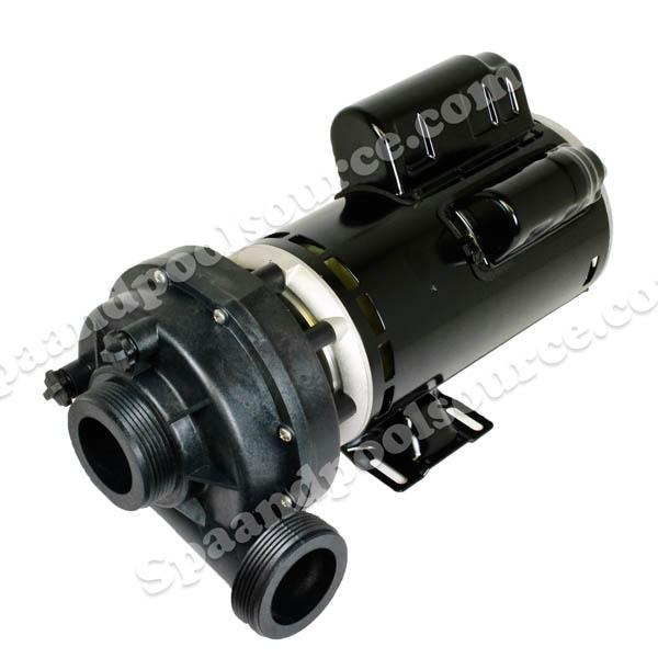 Spa Pump For Sundance Jacuzzi 6500 254 6500 754